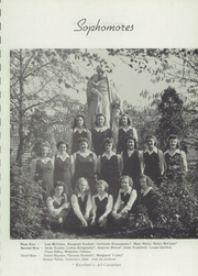 Page 15, 1945 Edition, Vincentian High School - Vincentian Yearbook (Pittsburgh, PA) online yearbook collection