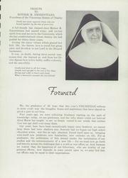 Page 7, 1945 Edition, Vincentian High School - Vincentian Yearbook (Pittsburgh, PA) online yearbook collection