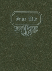 1929 Edition, Fifth Avenue High School - Archer Yearbook (Pittsburgh, PA)