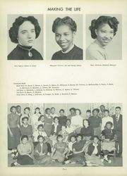 Page 14, 1953 Edition, Fifth Avenue High School - Archer Yearbook (Pittsburgh, PA) online yearbook collection