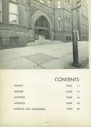 Page 8, 1953 Edition, Fifth Avenue High School - Archer Yearbook (Pittsburgh, PA) online yearbook collection