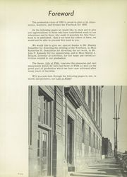 Page 9, 1953 Edition, Fifth Avenue High School - Archer Yearbook (Pittsburgh, PA) online yearbook collection