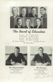 Page 9, 1949 Edition, St Clair High School - Clairian Yearbook (St Clair, PA) online yearbook collection