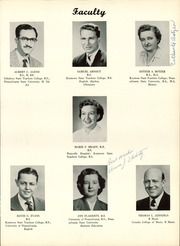 Page 13, 1957 Edition, St Clair High School - Clairian Yearbook (St Clair, PA) online yearbook collection