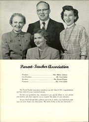 Page 16, 1957 Edition, St Clair High School - Clairian Yearbook (St Clair, PA) online yearbook collection