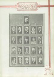 Page 13, 1930 Edition, Carnegie High School - Voyager Yearbook (Carnegie, PA) online yearbook collection