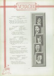 Page 16, 1930 Edition, Carnegie High School - Voyager Yearbook (Carnegie, PA) online yearbook collection