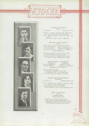 Page 17, 1930 Edition, Carnegie High School - Voyager Yearbook (Carnegie, PA) online yearbook collection