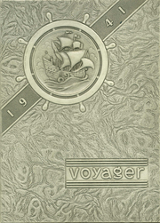 Page 1, 1941 Edition, Carnegie High School - Voyager Yearbook (Carnegie, PA) online yearbook collection