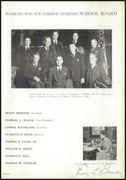 Page 17, 1943 Edition, Carnegie High School - Voyager Yearbook (Carnegie, PA) online yearbook collection