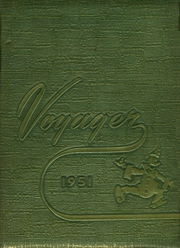 Page 1, 1951 Edition, Carnegie High School - Voyager Yearbook (Carnegie, PA) online yearbook collection
