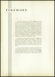 Page 6, 1951 Edition, Carnegie High School - Voyager Yearbook (Carnegie, PA) online yearbook collection