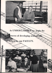 Page 17, 1959 Edition, Carnegie High School - Voyager Yearbook (Carnegie, PA) online yearbook collection