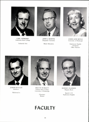 Page 14, 1962 Edition, Carnegie High School - Voyager Yearbook (Carnegie, PA) online yearbook collection