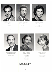 Page 15, 1962 Edition, Carnegie High School - Voyager Yearbook (Carnegie, PA) online yearbook collection