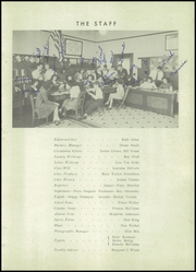 Page 11, 1947 Edition, East Brady High School - Voyager Yearbook (East Brady, PA) online yearbook collection