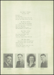 Page 15, 1947 Edition, East Brady High School - Voyager Yearbook (East Brady, PA) online yearbook collection