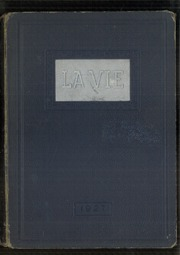 Page 1, 1927 Edition, Sunbury High School - La Vie Yearbook (Sunbury, PA) online yearbook collection