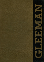 1934 Edition, Bellevue High School - Gleeman Yearbook (Bellevue, PA)
