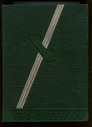 1936 Edition, Bellevue High School - Gleeman Yearbook (Bellevue, PA)