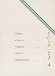 Page 9, 1936 Edition, Bellevue High School - Gleeman Yearbook (Bellevue, PA) online yearbook collection