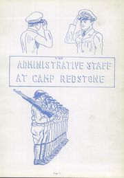 Page 11, 1943 Edition, Redstone High School - Redstonian Yearbook (Republic, PA) online yearbook collection