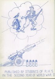 Page 6, 1943 Edition, Redstone High School - Redstonian Yearbook (Republic, PA) online yearbook collection