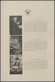 Page 15, 1930 Edition, Coraopolis High School - Review Yearbook (Coraopolis, PA) online yearbook collection