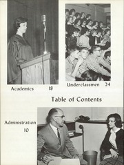 Page 12, 1964 Edition, Coraopolis High School - Review Yearbook (Coraopolis, PA) online yearbook collection
