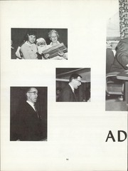 Page 14, 1964 Edition, Coraopolis High School - Review Yearbook (Coraopolis, PA) online yearbook collection