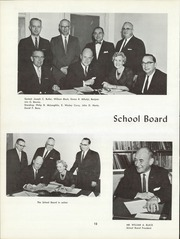 Page 16, 1964 Edition, Coraopolis High School - Review Yearbook (Coraopolis, PA) online yearbook collection