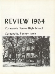 Page 5, 1964 Edition, Coraopolis High School - Review Yearbook (Coraopolis, PA) online yearbook collection