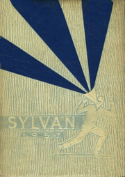 1957 Edition, Edgewood High School - Sylvan Yearbook (Edgewood, PA)