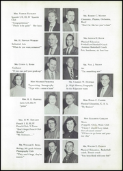 Page 11, 1957 Edition, Edgewood High School - Sylvan Yearbook (Edgewood, PA) online yearbook collection
