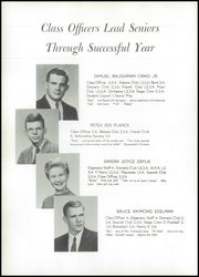 Page 14, 1957 Edition, Edgewood High School - Sylvan Yearbook (Edgewood, PA) online yearbook collection