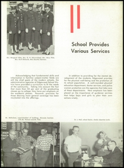Page 15, 1959 Edition, Edgewood High School - Sylvan Yearbook (Edgewood, PA) online yearbook collection