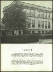 Page 8, 1959 Edition, Edgewood High School - Sylvan Yearbook (Edgewood, PA) online yearbook collection