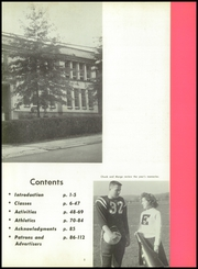 Page 9, 1959 Edition, Edgewood High School - Sylvan Yearbook (Edgewood, PA) online yearbook collection
