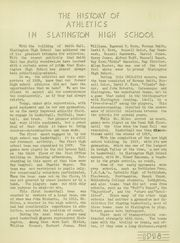Page 7, 1938 Edition, Slatington High School - Reflections Yearbook (Slatington, PA) online yearbook collection