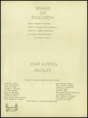 Page 10, 1941 Edition, Slatington High School - Reflections Yearbook (Slatington, PA) online yearbook collection
