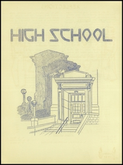 Page 5, 1941 Edition, Slatington High School - Reflections Yearbook (Slatington, PA) online yearbook collection