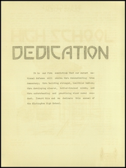 Page 7, 1941 Edition, Slatington High School - Reflections Yearbook (Slatington, PA) online yearbook collection