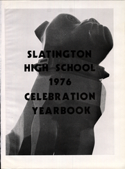 Page 5, 1976 Edition, Slatington High School - Reflections Yearbook (Slatington, PA) online yearbook collection