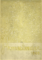 1953 Edition, Homestead High School - Homesteader Yearbook (Homestead, PA)