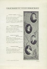 Page 17, 1929 Edition, Arnold High School - Arlion Yearbook (Arnold, PA) online yearbook collection