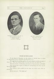 Page 13, 1930 Edition, Arnold High School - Arlion Yearbook (Arnold, PA) online yearbook collection