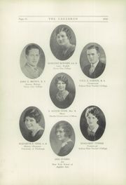 Page 14, 1930 Edition, Arnold High School - Arlion Yearbook (Arnold, PA) online yearbook collection
