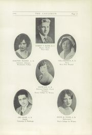 Page 15, 1930 Edition, Arnold High School - Arlion Yearbook (Arnold, PA) online yearbook collection