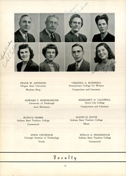Page 12, 1947 Edition, Arnold High School - Arlion Yearbook (Arnold, PA) online yearbook collection