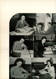 Page 16, 1947 Edition, Arnold High School - Arlion Yearbook (Arnold, PA) online yearbook collection